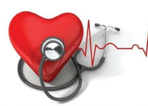 Хипертонични болести МКБ I10-I15 - изображение