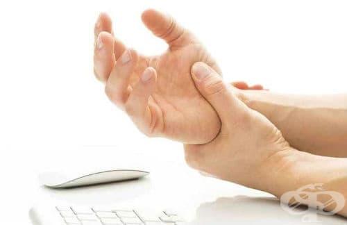 Хипестезия на кожата МКБ R20.1 - изображение