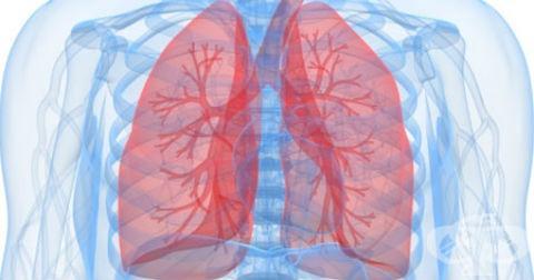 Хронична обструктивна белодробна болест с остра респираторна инфекция на долните дихателни пътища МКБ J44.0 - изображение