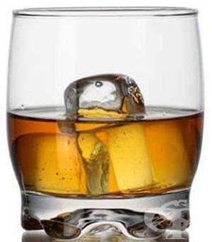 Индуциран от алкохол псевдо-Cushing синдром МКБ E24.4 - изображение