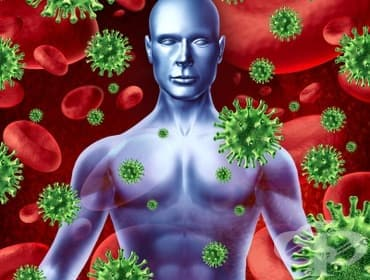 Инфекциозни и паразитни болести МКБ A00-B99 - изображение