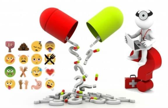 Лекарствени средства, медикаменти и биологични вещества, причинили неблагоприятни реакции при терапевтично прилагане МКБ Y40-Y59 - изображение