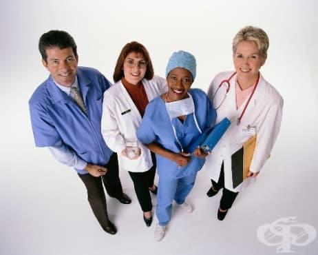 Фактори, влияещи върху здравното състояние на населението и контакта със здравните служби МКБ Z00-Z99 - изображение