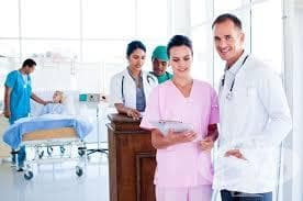 Медицински грижи за майката при друга форма на изоимунизация МКБ O36.1 - изображение