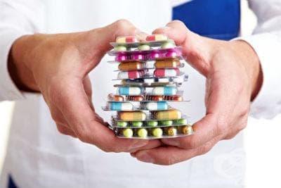 Други и неуточнени препарати, влияещи предимно на мускулатурата МКБ Y55.2 - изображение