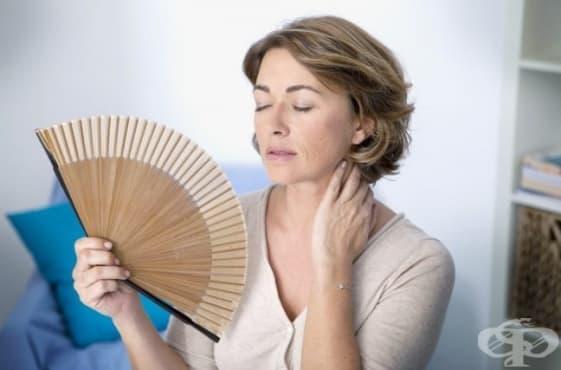 Нарушения на менопаузата и други нарушения в периода около менопаузата МКБ N95 - изображение