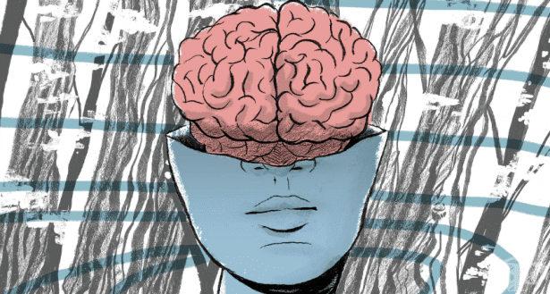 Шизофрения, неуточнена МКБ F20.9 - изображение