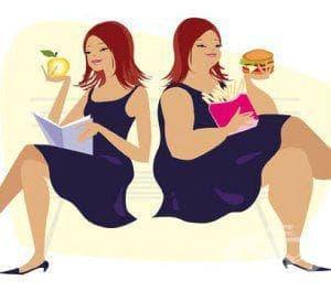 Препарати, намаляващи апетита [анорексигенни средства] МКБ Y57.0 - изображение
