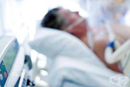 Остър хепатит В без делта-агент с хепатална кома МКБ B16.2 - изображение