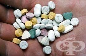 Други седативни, сънотворни и анксиолитични средства МКБ Y47.8 - изображение
