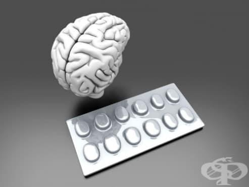 Отравяне с антиепилептични, седативни, сънотворни и  антипаркинсонови средства МКБ T42 - изображение