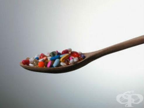 Отравяне с лекарствени средства, медикаменти и биологични вещества МКБ T36-T50 - изображение