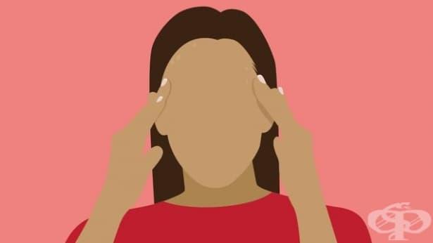 Паническо разстройство [епизодична пароксизмална тревожност] МКБ F41.0 - изображение