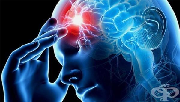 Последици от неуточнена травма на главата МКБ T90.9 - изображение