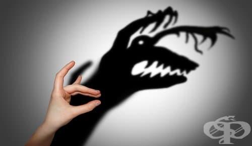 Психични и поведенчески разстройства МКБ F00-F99 - изображение