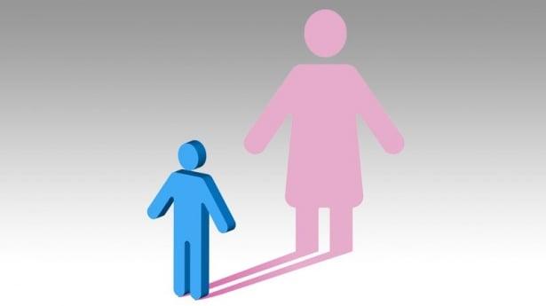 Разстройства на половия идентитет МКБ F64 - изображение
