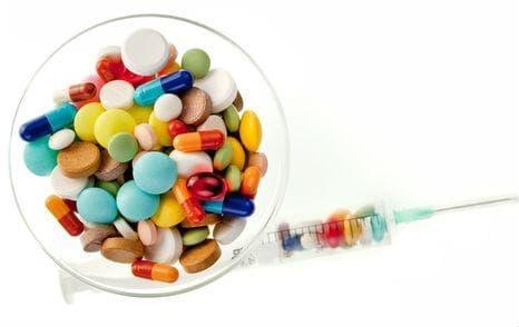 Седативни, сънотворни и анксиолитични [противотревожни] средства МКБ Y47 - изображение