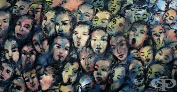 Шизоафективно разстройство, неуточнено МКБ F25.9 - изображение