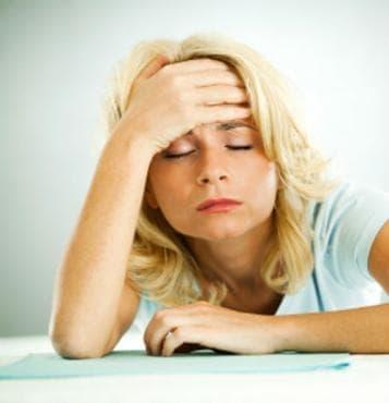 Синдром на умора след преболедувана вирусна инфекция МКБ G93.3 - изображение