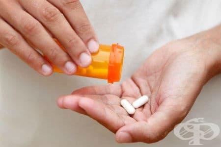 Смесени антиепилептични препарати, некласифицирани другаде МКБ T42.5 - изображение