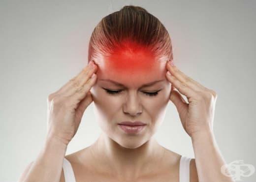 Главоболие от тензионен тип МКБ G44.2 - изображение