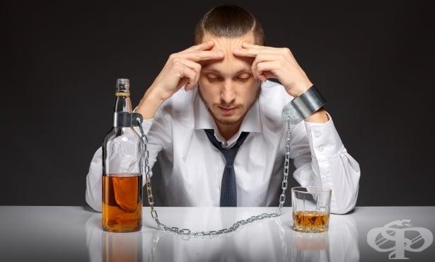Токсично въздействие на алкохола МКБ T51 - изображение