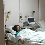 Усложнение от анестезия в послеродовия период, неуточнено МКБ O89.9 - изображение