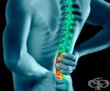 Увреждания на нервни коренчета  и плексуси МКБ G54 - изображение