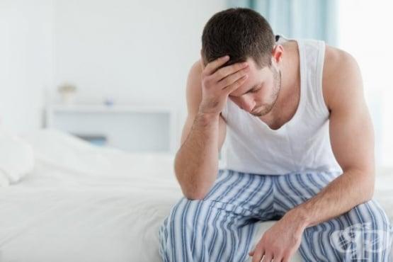 Увреждане на простатата, неуточнено МКБ N42.9 - изображение