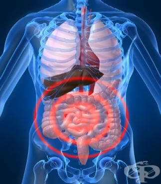 Вирусни и други уточнени чревни инфекции МКБ A08 - изображение