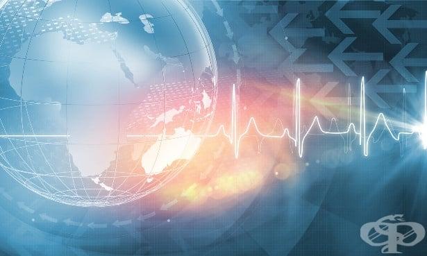 Временно обозначаване на нови заболявания с неопределена етиология или извънредна ситуация МКБ U00-U49 - изображение