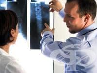 Други болести на плеврата МКБ J90-J94 - изображение