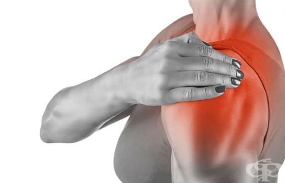 Ювенилна остеохондроза на раменната кост МКБ M92.0 - изображение