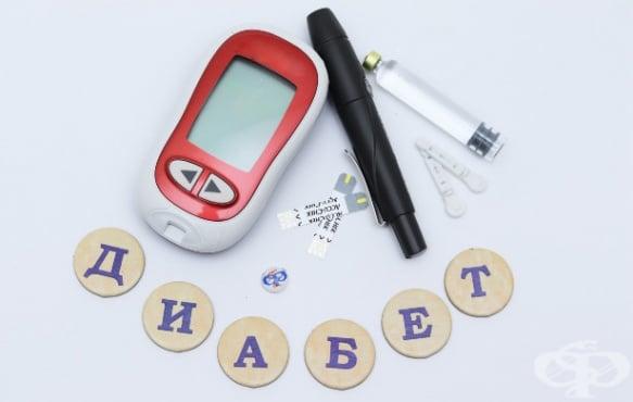 Захарен диабет МКБ E10-E14 - изображение