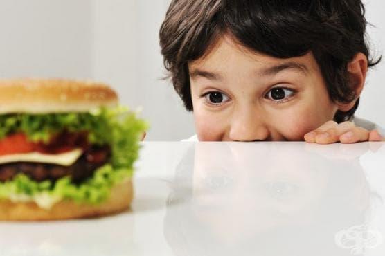 Затлъстяването - основен здравен проблем при децата във Варна - изображение