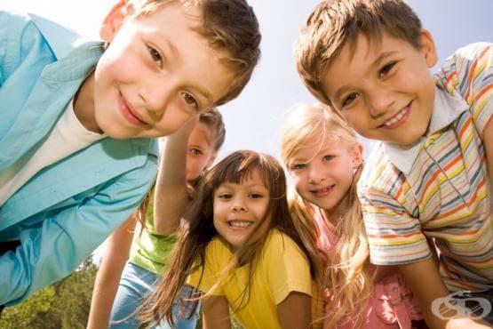 """Спортен празник """"Информирани родители, здрави деца"""" ще се проведе на 31 май - изображение"""
