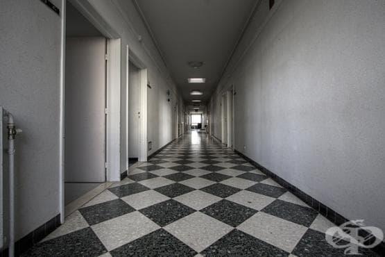Психиатричното отделение на болницата към Затвора в Ловеч е изцяло ремонтирано - изображение