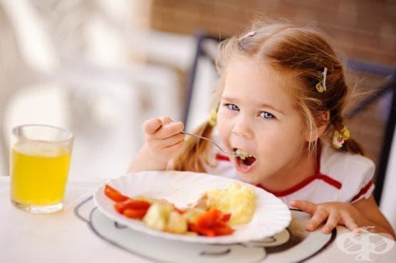 Децата със затлъстяване в България са близо 20 процента - изображение
