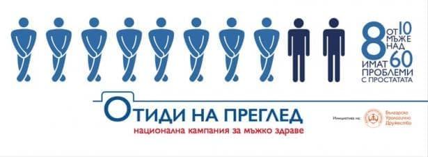 Безплатни срещи със специалисти уролози ще се проведат в Благоевград и Кюстендил - изображение