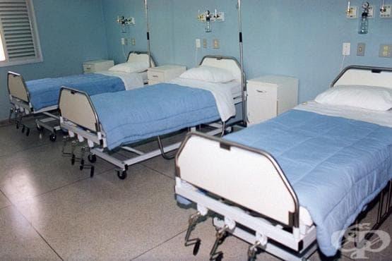 Увеличава се броят на болните от туберкулоза - изображение