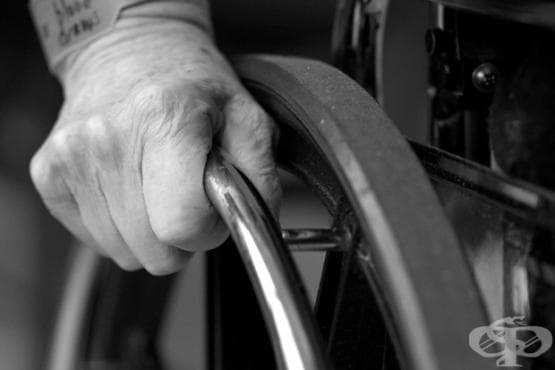 В Чехия разкриха сексуална услуга за хора с увреждания - изображение