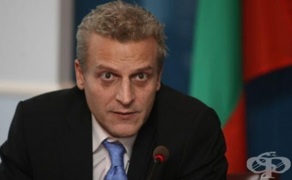 Здравният министър Петър Москов иска реорганизация в дейността на НЗОК - изображение