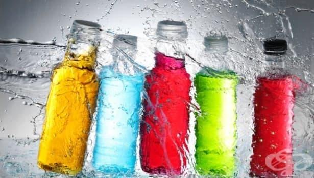 ЕП не позволи енергийните напитки да бъдат рекламирани като полезни за здравето - изображение