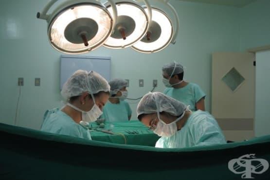 С уникална операция лекари от УМБАЛ - Плевен спасиха живота на 57-годишен мъж - изображение
