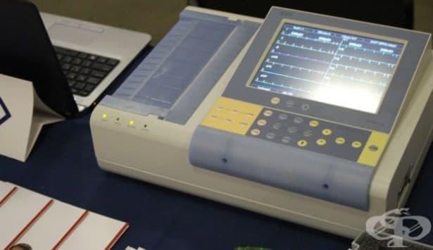 БТЛ Индъстрийз представи софтуер от ново поколение на 15-ти Национален Конгрес по Кардиология - изображение