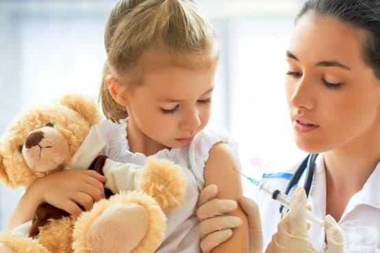 Отказът от поставяне на ваксини при децата повишава риска от различни инфекциозни заболявания - изображение