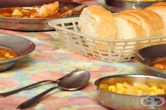 Община Казанлък ще осигурява топъл обяд на 40 човека - изображение