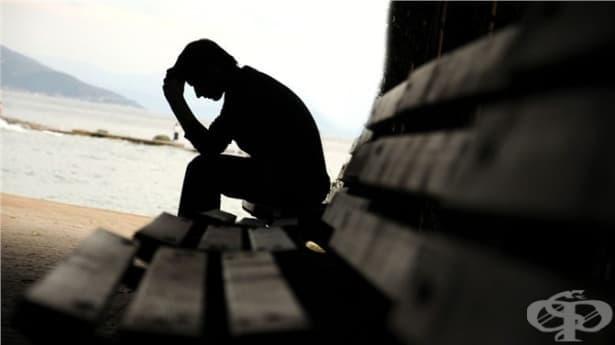 Близо 350 милиона души в света страдат от депресия - изображение