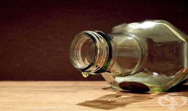 40 процента от българите злоупотребяват с алкохола - изображение
