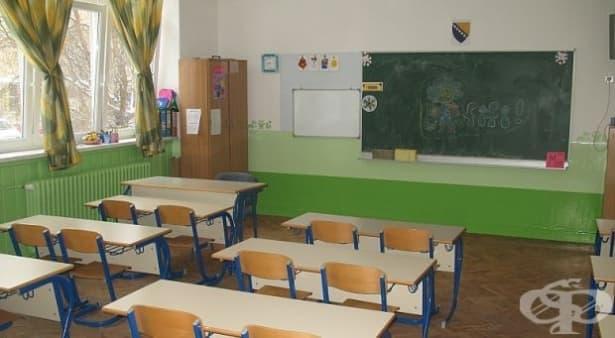 До края на седмицата учебните занятия в пет училища в област Пловдив ще бъдат преустановени - изображение